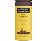 Authentic Toya Aroma SGl 400ml Coffee + Vanilla 1231