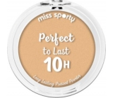 Miss Sports Perfect to Last 10H Powder 003 9 g