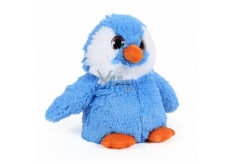 Albi Hot Plush Penguin blue