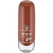 Essence Shine nail polish 18 Hakuna Matata 8 ml