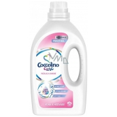 Coccolino Care Wool and silk special care for sensitive fabrics washing gel 30 doses 1.2 l