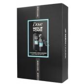 Dove Men + Care Clean Comfort 250 ml men's shower gel + antiperspirant deodorant spray 150 ml