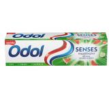 Odol Senses Refreshing Watermelon, Cucumber & Mint Toothpaste 75 ml