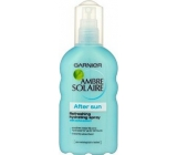 Garnier Ambre Solaire Moisturizing spray after sunbathing 200 ml