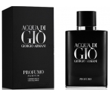 Giorgio Armani Acqua di Gio Profumo perfumed water for men 125 ml