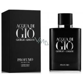 Giorgio Armani Acqua di Gio Profumo perfumed water for men 125 ml