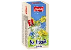 Apotheke Bile and pancreas tea 20 x 1.5 g
