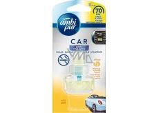 Ambi Pur Car Anti Tobacco Citrus Car Air Freshener Refill 7 ml