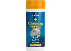 Alpa Sulfothion foot powder with sulfur 100 g