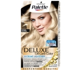 Schwarzkopf Palette Deluxe Oil - Care Color XL9 Platinová blond