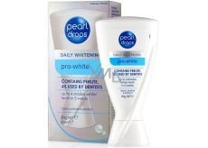 Pearl Drops Pro White Bleaching Toothpaste for Bright White Teeth 50 ml