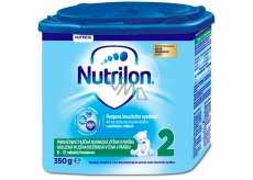 Nutrilon Infant Milk 2 Pronutra 6 - 12 months 350 g