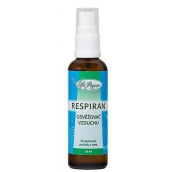 Dr. Popov Respiran air freshener for breathing difficulties and cold 50 ml