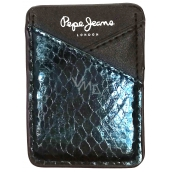 Pepe Jeans for Him Case - phone pocket for documents 9 x 6.5 cm