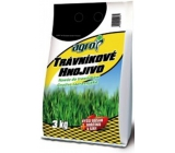 Agro Lawn fertilizer for healthy green and resistant lawn 3 kg