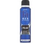 Fa Men Xtreme Polar antiperspirant deodorant spray for men 150 ml