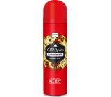 Old Spice Lion Pride deodorant spray for men 125 ml
