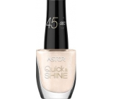 Astor Quick & Shine Nail Polish Nail Polish 620 Madeleine 8 ml
