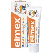Elmex Toothpaste for children 50 ml