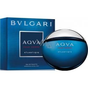 Bvlgari Aqva pour Homme Atlantiqve eau de toilette 100 ml