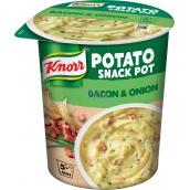 Knorr SN Potato mash bacon onion 51g 5376