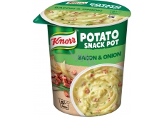 Knorr SN Potato mash bacon onion 51g 5376