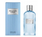 Abercrombie & Fitch First Instinct Blue Woman EdT 30 ml Women's scent water