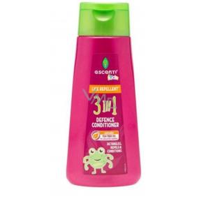 Escenti Kids Tea Tree 3in1 Protective Hair Codifier - Lice Repellent 300 ml