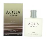 La Rive Aqua Rive For Men 90 ml 4084