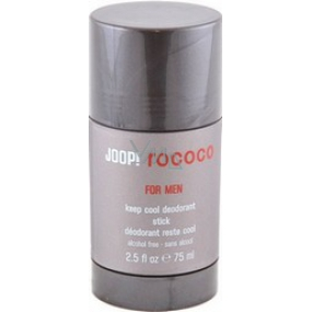 Joop! Rococo for Men 75 ml men's deodorant stick