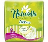 Naturella Classic Maxi intimní vložky 8 ks