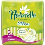 Naturella Classic Maxi intimate pads 8 pieces