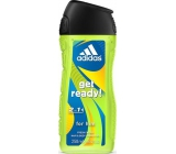 Adidas Get Ready! for Him SG 400 ml men's shower gel