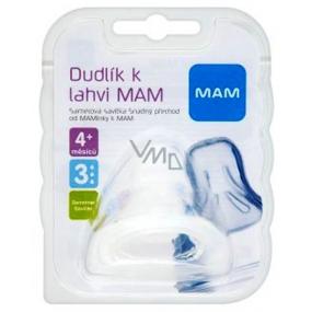 I have Savička 4+ months V3 fast flow 1 piece