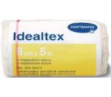 Hartmann Idealtex Elastic bandage 8 cm x 5 m