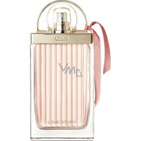 Chloé Love Story Eau Sensuelle Eau de Parfum for Women 75 ml Tester