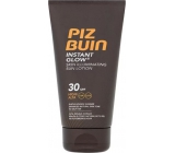 Piz Buin Instant Glow SPF30 Brightening Sun Lotion with Instant Radiant Effect 150 ml