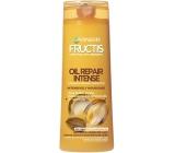 Garnier Fructis Oil Repair Intense shampoo for very dry and untamed hair 250 ml