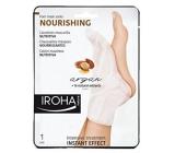 Iroha Nourishing Mask Socks 1006