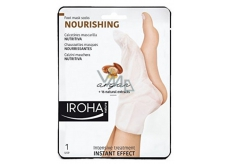 Iroha Nourishing Mask Socks 1006