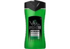 Ax Ice Breaker 2in1 men's shower gel 250 ml