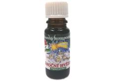 Slow-Natur Poinsettia Aromatic oil 10 ml