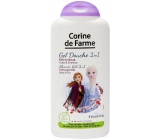 Corine de Farme Frozen II 2in1 baby shampoo and shower gel 250 ml