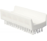Spokar Hand brush, one-sided shoulder 3105/726/1 1 piece