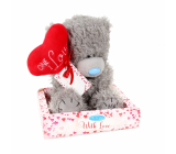 Me to You Teddy Bear One I Love 14 cm