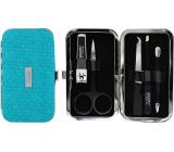 Gabriella Salvete Tools Manicure Kit Blue manicure 5 piece set turquoise