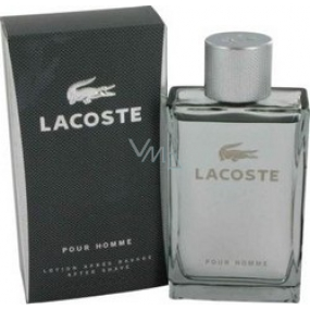 Lacoste pour Homme After Shave 50 ml