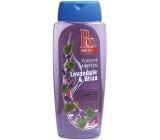 Bohemia Gifts & Cosmetics Lavender and Birch Hair Shampoo 300 ml