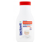 Lactovit Lactourea regenerating shower gel 300 ml