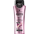 Gliss Kur Serum Deep Repair Shampoo for Extremely Stressed Hair 250 ml